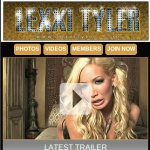 Lexxi Tyler Mobile
