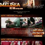 Lady Melissa