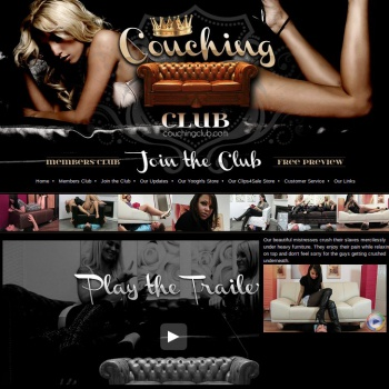 Couching Club