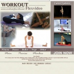 Workout Flexvideo
