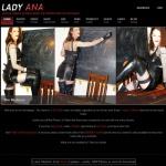 Lady Ana Morphic