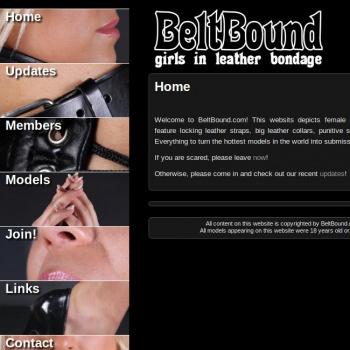 Belt Bound