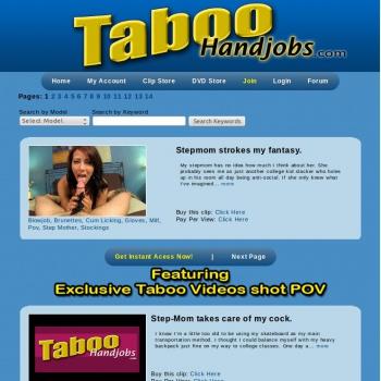 sites view id hotandmean