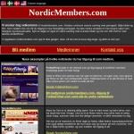 Nordic Members