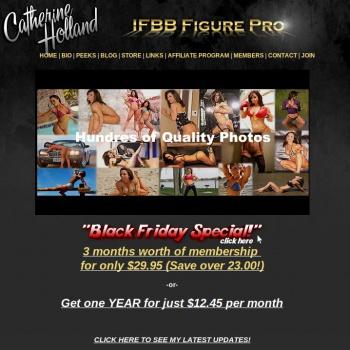 Catherine Fitness