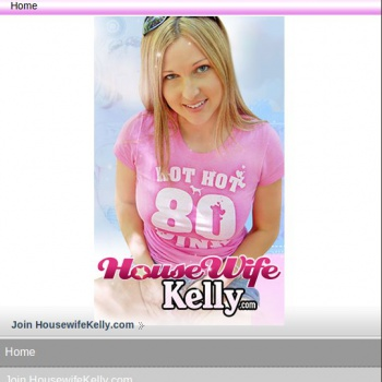 Housewife Kelly Mobile