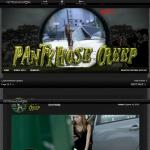 Pantyhose Creep