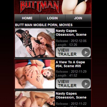 Buttman Mobile