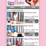 Massage Parlour Mobile