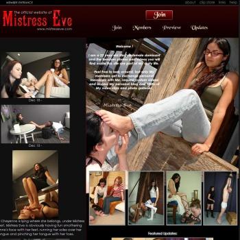 Mistress Eve