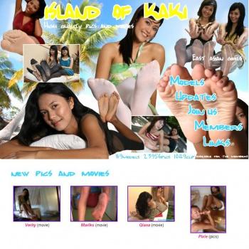 Island Of Kaki