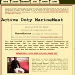 Marine Meat