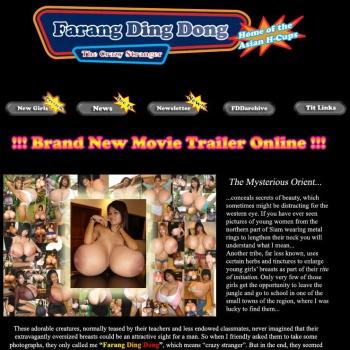 Farang Ding Dong
