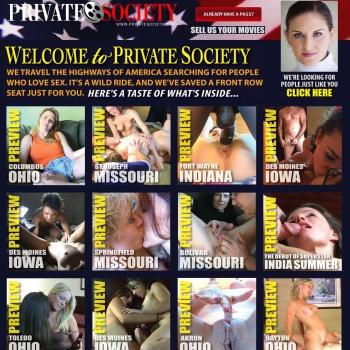 Private Society