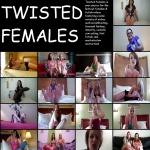 Twisted Females