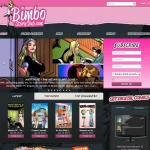 Bimbo Story Club