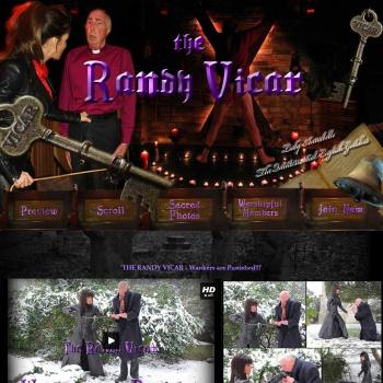 The Randy Vicar