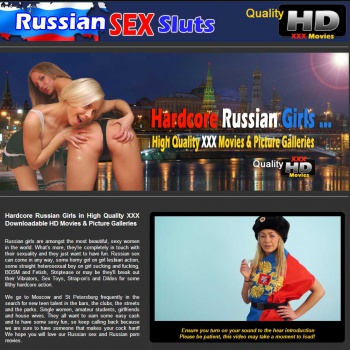Russian Sex Sluts