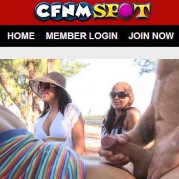 CFNM Spot Mobile