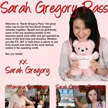 Sarah Gregory Pass