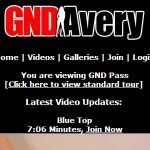 GND Avery Mobile