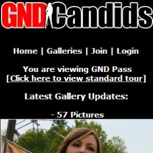 GND Candids Mobile