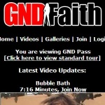 GND Faith Mobile