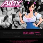 Amy Anderssen XXX