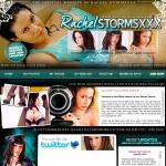 Rachel Storms XXX