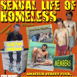 Sexual Life Of Homeless
