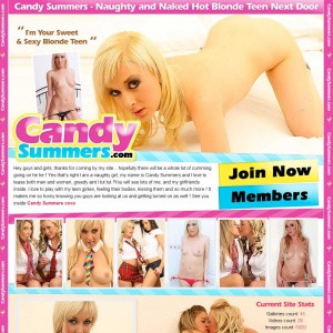 Candy Summers