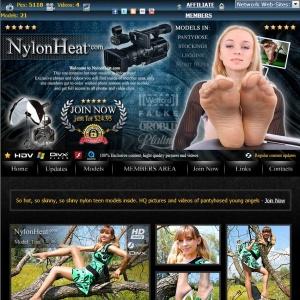 Nylon Heat