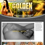 Golden Passions