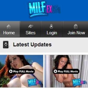 MILF Ex GF Mobile