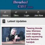 Brutal CBT Mobile