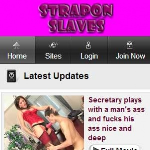 Strapon Slaves Mobile