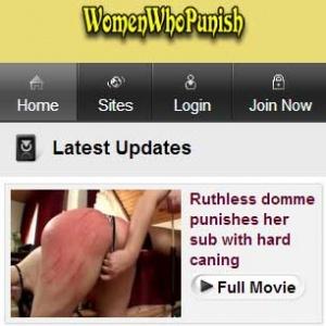 Women Who Punish Mobile