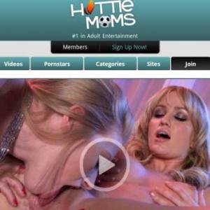 Hottie Moms Mobile