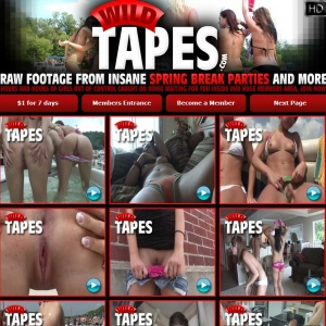 Wild Tapes