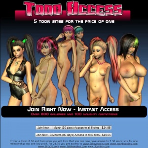 Toon Access