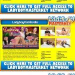 Ladyboy Masterkey