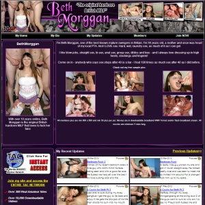 Beth Morggan