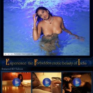 Bollywood Nudes HD