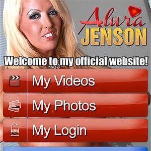 Alura Jenson XXX Mobile