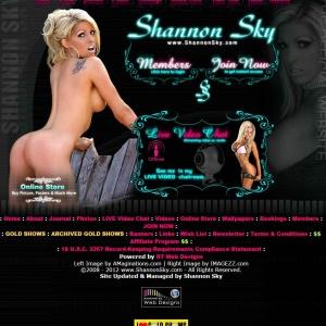 Shannon Sky