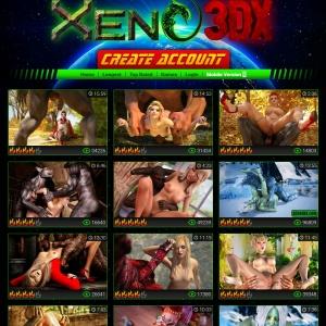 Xeno 3DX