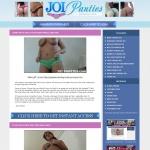 JOI Panties