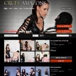 Cruel Amazons