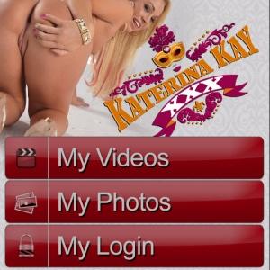 Katerina Kay XXX Mobile