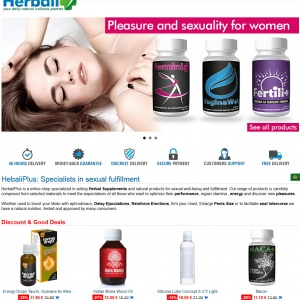 Herbali Plus